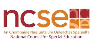 National Council for Special Education Logo