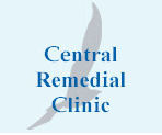 Central Remedial Clinic Logo