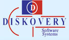 Diskovery Educational Software Logo