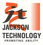 Jackson Technology Logo