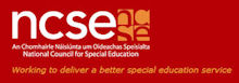 NCSE: National Council for Special Education Logo