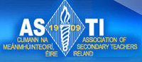 ASTI: Association of Secondary Teachers of Ireland Logo