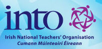 INTO: Irish National Teachers' Organisation Logo