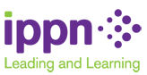 IPPN: Irish Primary Principals' Network Logo